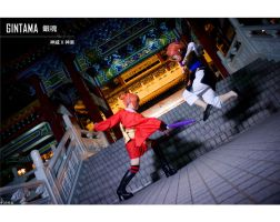 Gintama by josephlowphotography