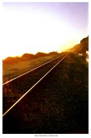 Railroad by SonOfTheElements