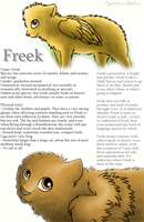Freek Reference Sheet by SpitfiresOnIce