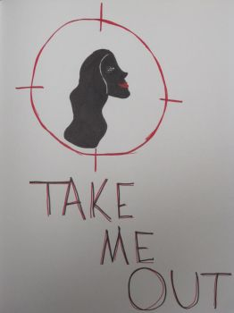 Take Me Out - Kings Of Leon by ivorykeys0821