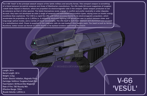 V-66 Vesul by MOAB23