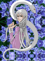 Ayame Sohma The Snake FINAL by ShadowKira