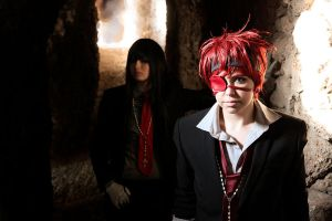DGM: From Here On by prechu