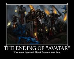 "The true ending of ""Avatar"" by BrotherCoa"