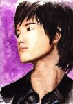 Changmin by Crimsonlily434