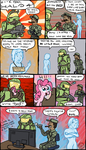 Halo: Finish the Friendship by FlavinBagel