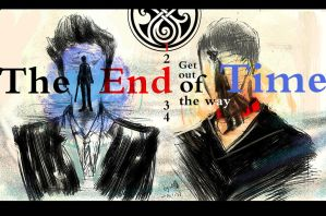 The End of Time by eukelade47