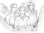 SPN lines by ggns