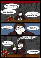 Carry on my wayward son page 3 by manga-kachazchan
