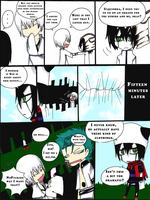 Bleach Espada: Off to go by Kawaii-Heart