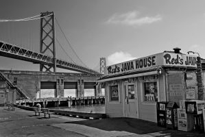 Red's Java House by Allen59