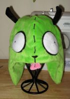 Gir Hat by ShearNonsense