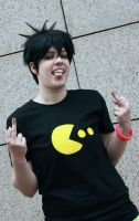 Blood Lad - Don't care by Gol-D-Ace