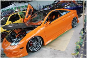 Toyota Celica T23 by 22photo