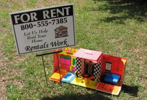 For Rent by Imager1966