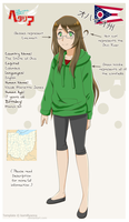 APH Ohio Profile by Geb-chan