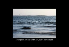 May your smile.. by loria