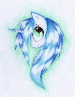 My little Nessi c: by IgnisLamina