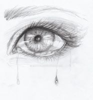 26. Tears by Sany95