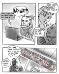 The Bioware Bar of Not-LIs 1 by PayRoo
