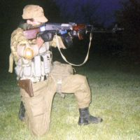 Russian Boarder Guard Loadout by L337Inuyasha