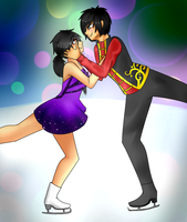 aphmau on ice by yaoigirls379