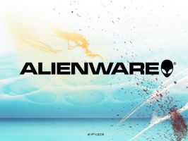 Alienware Surface by Francr2009