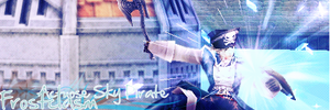 Sky Pirate - Vaan Signature by CookiesFTA