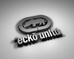 Ecko Unltd Wallpaper by Vancete