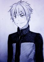 Contest Entry for AnimeMangaBefore2000 - Naruto by RiceBalls4Me