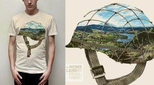 Homeland by FreshFabric