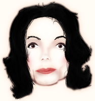 Michael Jackson by adigity