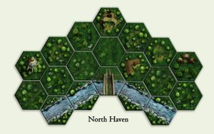 Map tiles by JHibbs