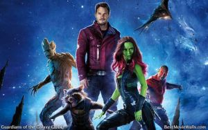 Guardians of the Galaxy 08 BestMovieWalls by BestMovieWalls