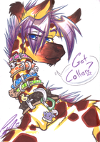 Got Collarz? by carnival