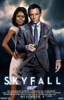 SKYFALL version 2 by N8MA
