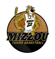 Mizzou Basketball by alleman