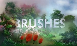 May2016-brushes by Jshinncreative