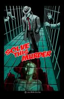 Solve This Murder by BenBrush