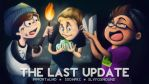 The Last Update: ImmortalHD, SsoHPKC, Slyfoxhound by Den2Cypher