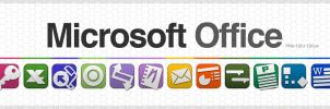 Ms office Icons  128X128px PNG by gorganzola1
