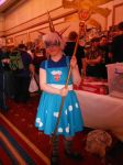 Auto Assembly 2015 - Little Tailgate Of Royality by HealerCharm