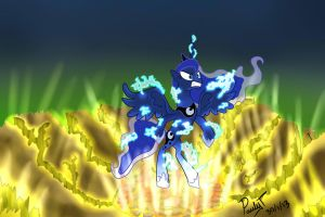 Luna Project1 Done by paulyt7