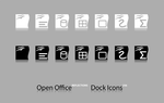 Open Office Reflections by a-RIP
