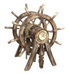Double Pirate Helm PNG by LG-Design