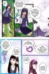 Edge of Dawn page 005 by prettyism