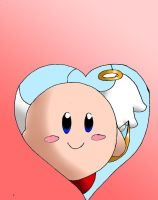 Kirby by Umbra-Heart