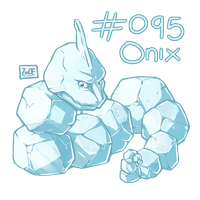 095 - Onix by oddsocket