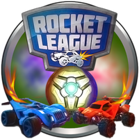 Rocket League by POOTERMAN