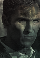 True Detective by Momez